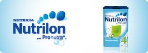 Blog Nutrilon