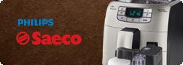 Blog Philips Saeco espressomachine