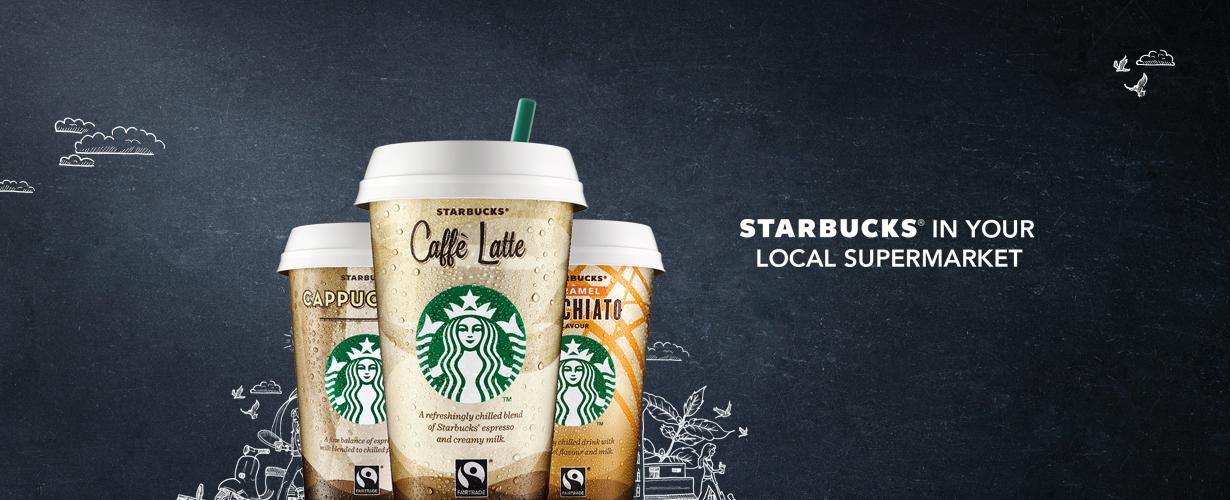 Inmiddels is Starbucks niet alleen verkrijgbaar in de coffee houses zelf, maar ook in supermarkten in de vorm van Starbucks Chilled Classics. Komende weken gaan we …