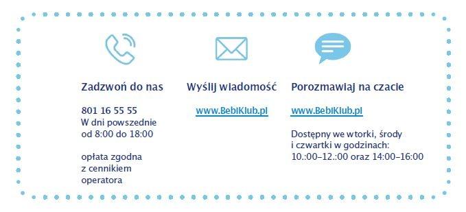 Doradcy BebiKlub
