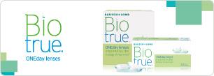projekt Biotrue ONEday