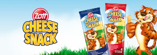 projekt Cheese Snack