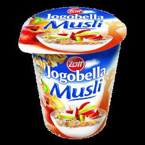 Jogobella Musli