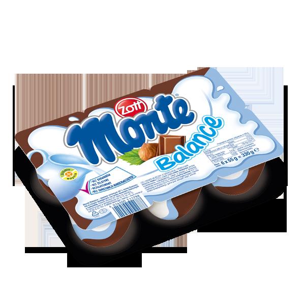 Monte Balance