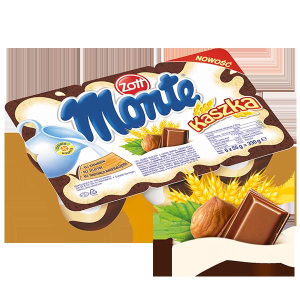 Monte Kaszka