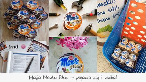 Monte Plus Magia