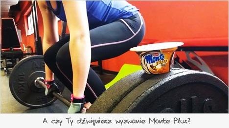 Wyzwanie Monte Plus