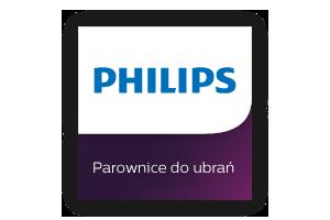 Philips Steamery