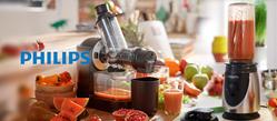 Philips Wyciskarki i Blendery