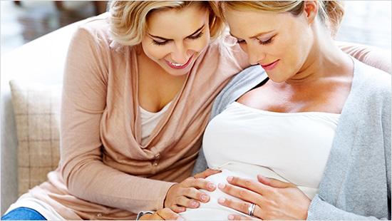 Wesprzyj swoją wiedzą i doświadczeniami Twoją przyjaciółkę spodziewającą się pierwszego dziecka!