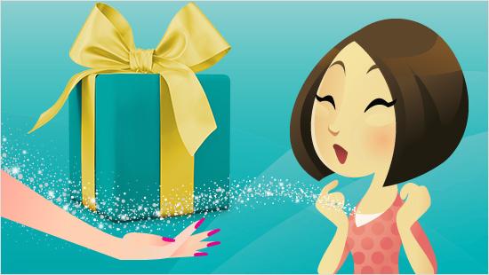 Podaruj jej wyjątkowy prezent z pieluszkami Pampers Premium Care!