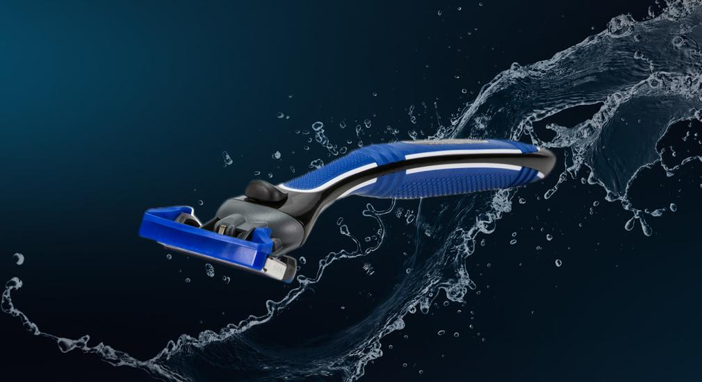 Innowacyjna maszynka Wilkinson Sword Hydro Connect 5.
