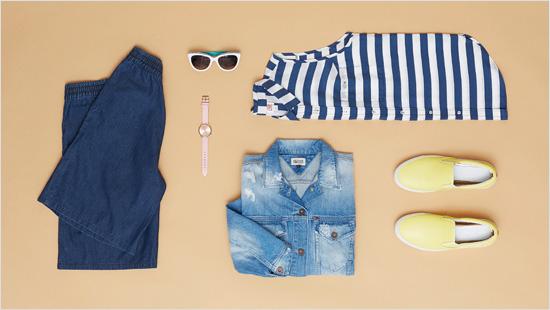 Sklep internetowy Zalando to nie tylko modne ubrania, odzież i akcesoria, ale także bezpieczna i niezwodna obsługa oraz...