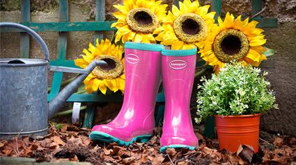 Muito obrigado por participar no debate sobre as Havaianas Rain Boots
