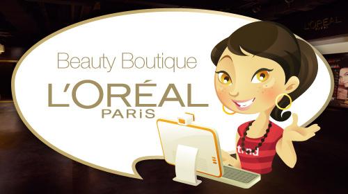 trnd marketing colaborativo beauty boutique Inquérito experiência de beleza