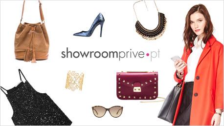 … moda, calçado, beleza, decoração, etc. com descontos de até 70 % e 15 novas vendas diárias.