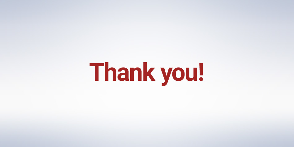 Thank you for participating in the Yamaha MusicCast project